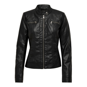 ONLBANDIT FAUX LEATHER BIKER O logo