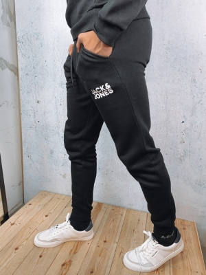 JJIGORDON JJNEWSOFT SWEAT PANT logo