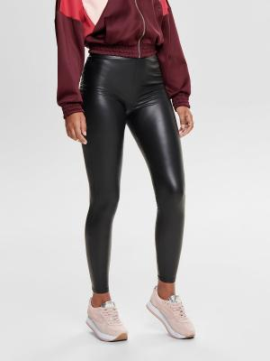 ONLCOOL COATED LEGGING NOOS logo