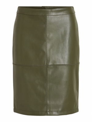 VIPEN NEW COATED SKIRT-FAV logo