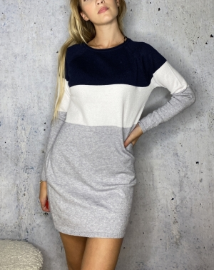 ONLLILLO L-S DRESS KNT NOOS logo