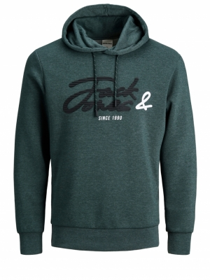 JCOSTONE SWEAT HOOD logo
