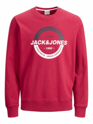 JCOSTRONG SWEAT CREW NECK logo