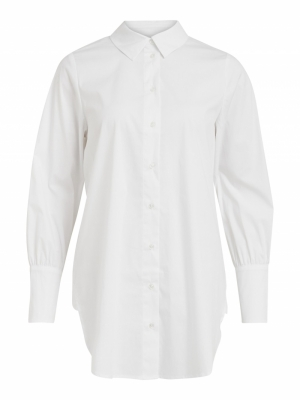 VIGIMA L-S LONG SHIRT-L logo