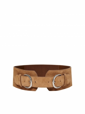 ONLJOANNE LEATHER WAIST BELT C logo