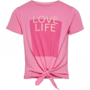 KONSILLY LIFE S-S KNOT TOP BOX logo