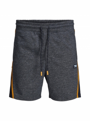 JJIKOBE SWEAT SHORTS NB JR logo
